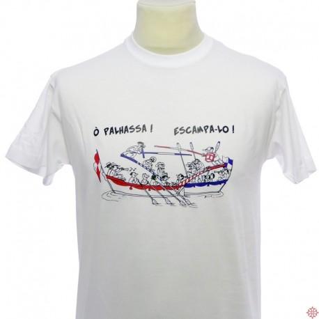 T-shirt Joutes