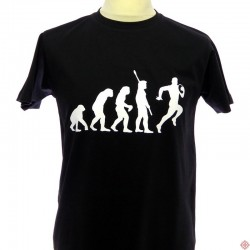 T-shirt homme Évolution rugby