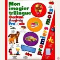 Imagier trilingue Occitan/Anglais/Français