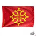 drapeau occitan 80x120