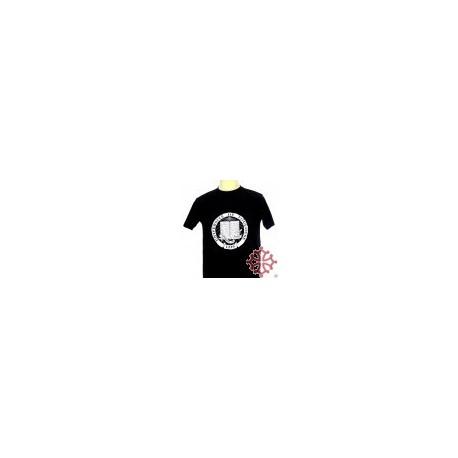 T-shirt homme Universitat de Tolosa