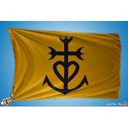 drapeau Camargue