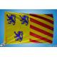 drapeau du Limousin