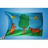 drapeau Ossau