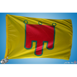 drapeau Auvergne