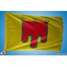 drapeau Auvergne pavillon Auvergnat auvernho