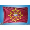 drapeau Aran