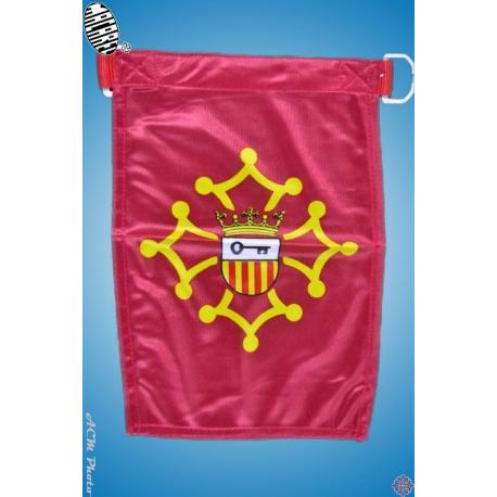 drapeau Aran petit