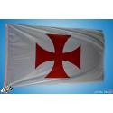 drapeau templier 120cmx180cm