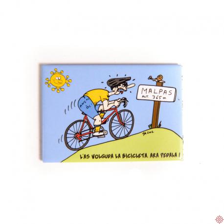 magnet bicicleta
