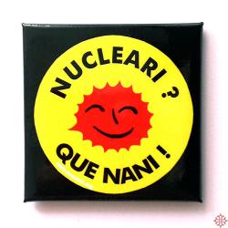 magnet nucleari que nani
