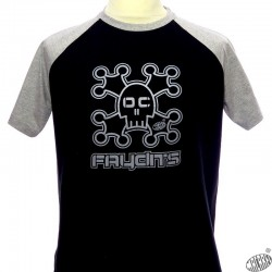T-shirt homme Faydits