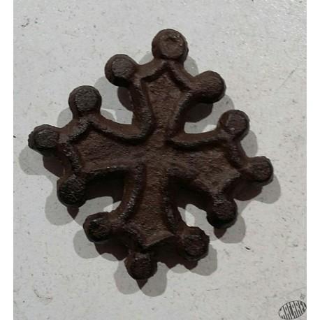 magnet fonte croix occitane