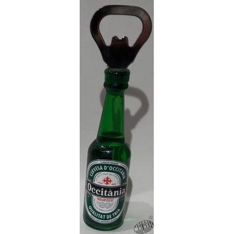 magnet bouteille bière décapsuleur