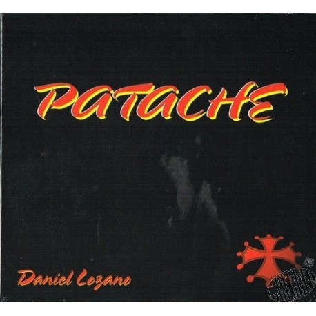 CD Patache de Daniel Lozano