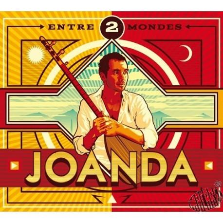 """Joanda """"Entre 2 mondes"""""""