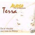 "CD ""Terra"" d'Aurea"