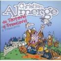 CHRISTIAN ALMERGE - De Tautavel à Trencavel