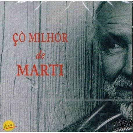 Claudi Marti - Çò milhor de Marti