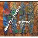 J-P Verdier « Les Rêves gigognes »