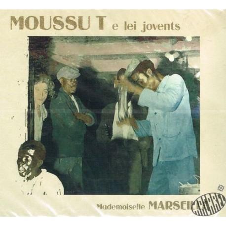 CD Moussu T e lei jovents - Mademoiselle Marseille