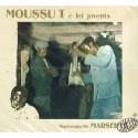 CD Moussu T e lei jovents - Mademoiselle Marseille