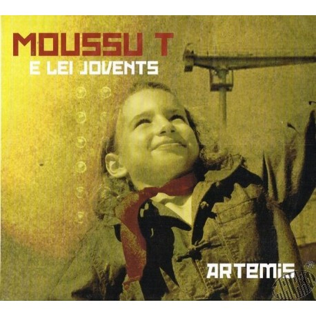 CD Moussu T e lei Jovents - Artemis