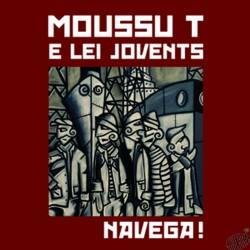 CD LIVRE Moussu T e lei Jovents - Navega !