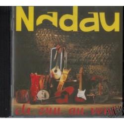 "CD de Nadau "" De cuu au vent"""