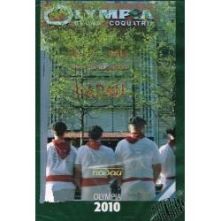 DVD Nadau - Olympia 2010