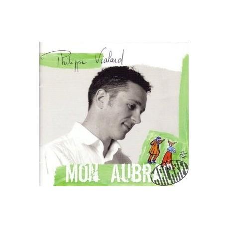 CD Philippe Vialard - Mon Aubrac