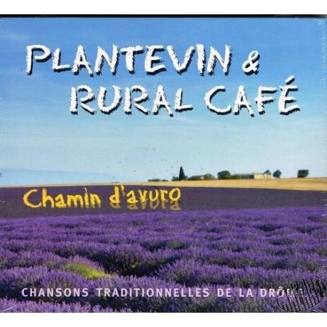 "J-B Plantevin "" Chamin d'avuro"""