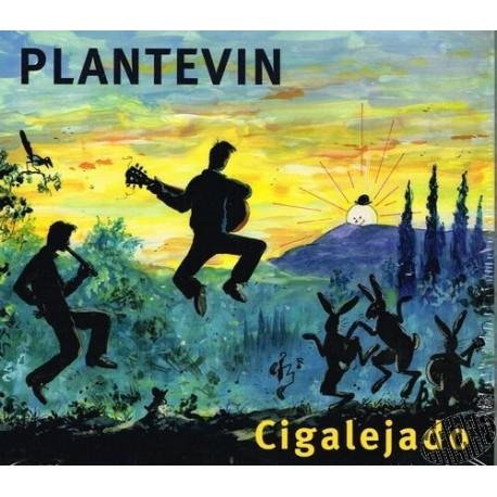 "J-B Plantevin "" Cigalejado"""