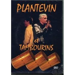 "DVD "" Plantevin et Tambourins"""