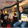 """CD Flor de Zinc """"Musique d'Auvergne"""""""