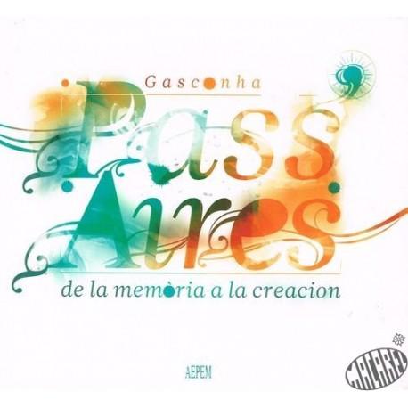 """Pass'Aires """"De la memòria a la …"""""""