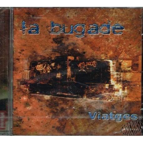 """La Bugade """"Viatges"""""""