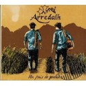 "CD d'Arredalh "" Un pais de goelhèr"""