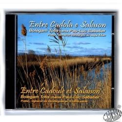 CD Bolegam Totis - Entre Cadola e Salason