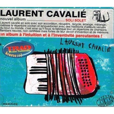 "Laurent Cavalié "" Soli Solet """