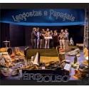 CD La Péiro Douso - Lengostas e Papagais