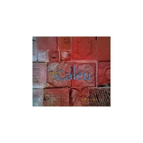 CD Duo Calèu - Entre Mar e Cel
