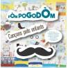 CD Pompogodom pour enfants
