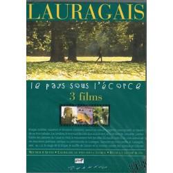 Dvd Lauragais, le pays sous l'écorce