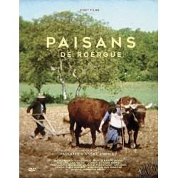 DVD Paisans de Roergue