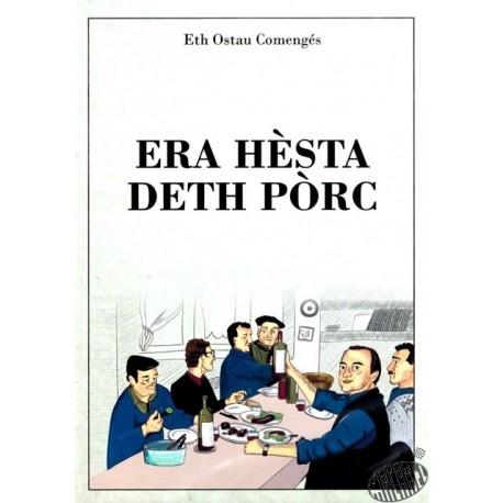 DVD Era Hèsta deth Pòrc