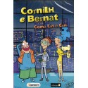 DVD Cornilh e Bernat Vol.6 coma cat e can