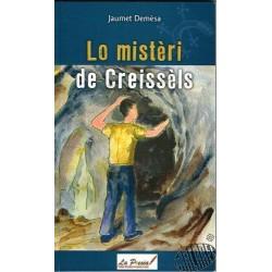 Lo misteri de Creissels. J.Demesa