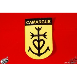 Ecusson thermocollant Camargue