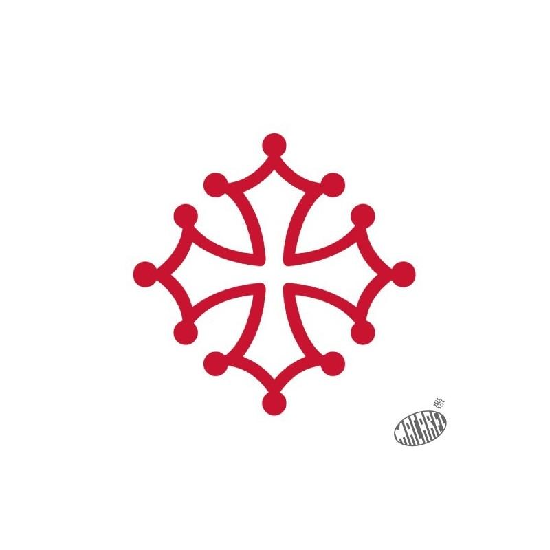 Tatouage Croix Occitane Tatouage